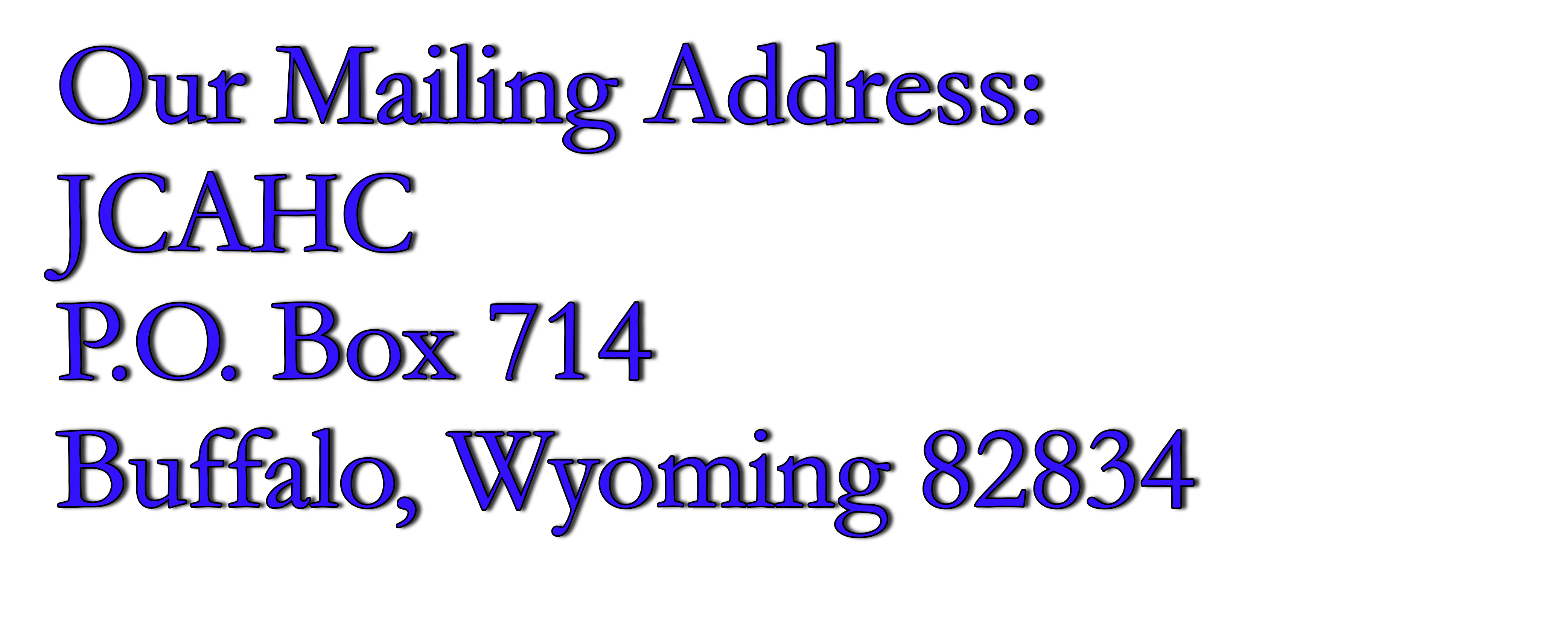 mailing-address