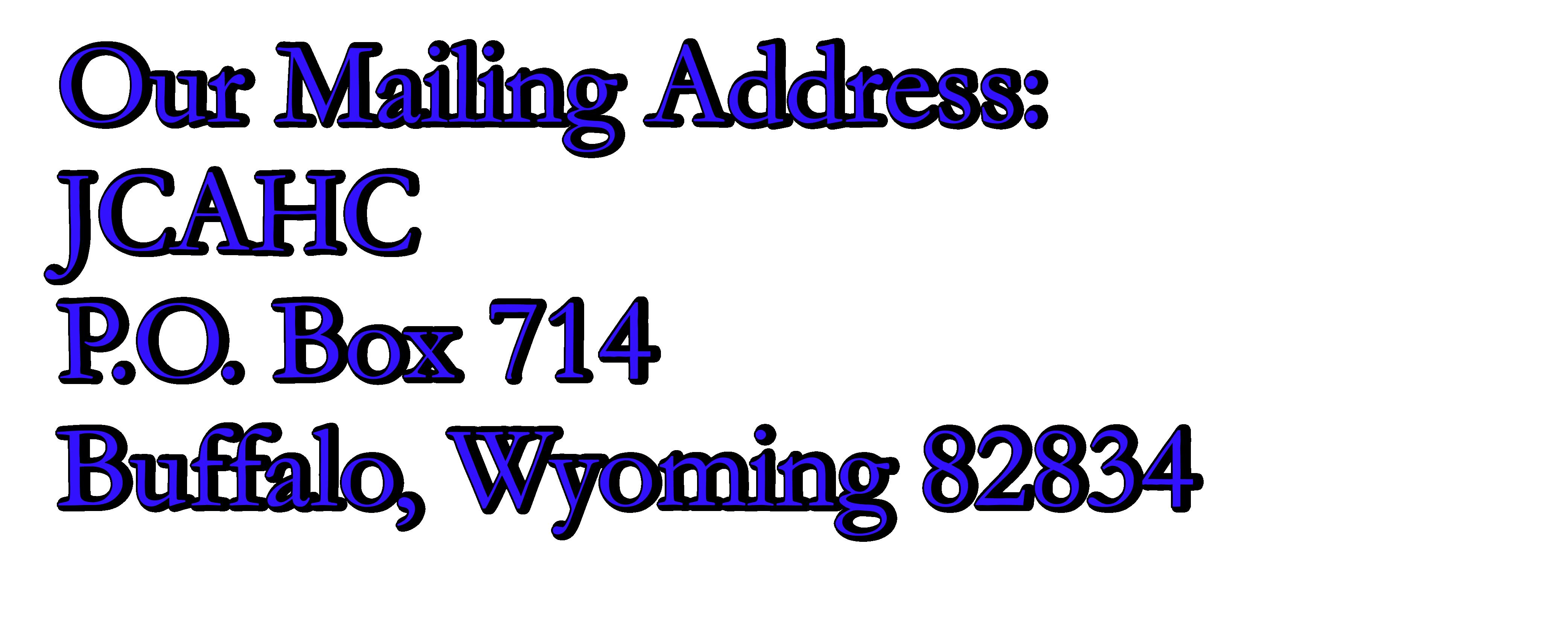 mailing-address